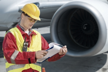 Integrated safety management system (SMS) software for aviation maintenance