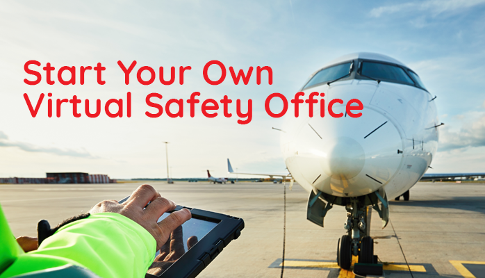 Start Your Own Virtual Safety Office